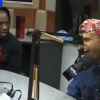 CHRIS BROWN VISITS THE BREAKFAST CLUB TALKS BEING THE INDUSTRY BAD BOY