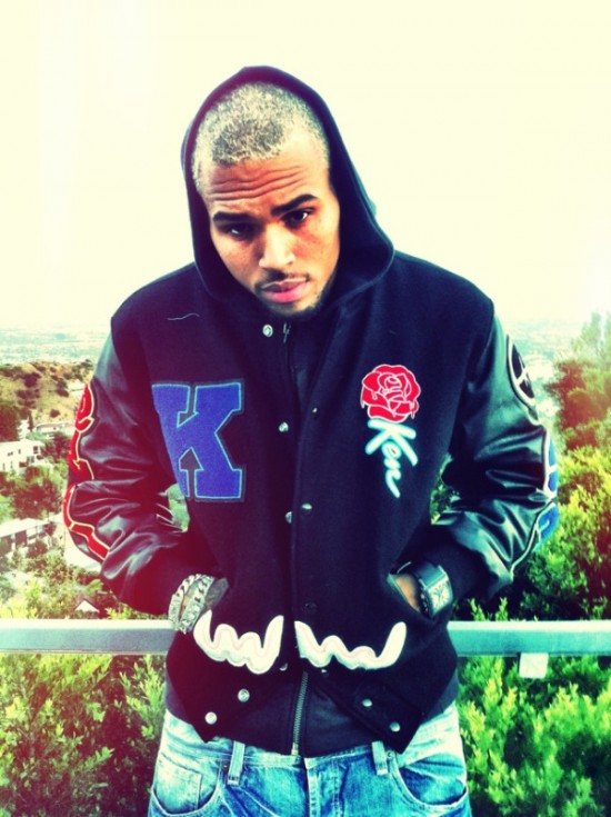 NEW VIDEO: CHRIS BROWN 'HOME'