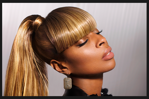 Say Somethin' : I Wish You Would!NEW VIDEO: MARY J BLIGE X