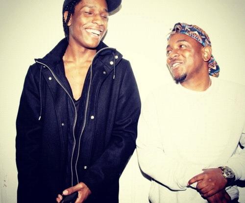 A$ap Rocky Archives - Say Somethin' :: Say Somethin'