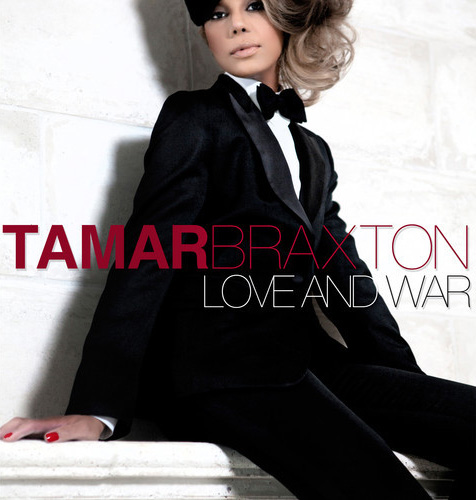 TAMAR BRAXTON PERFORMS 'LOVE & WAR' ON GOOD MORNING AMERICA