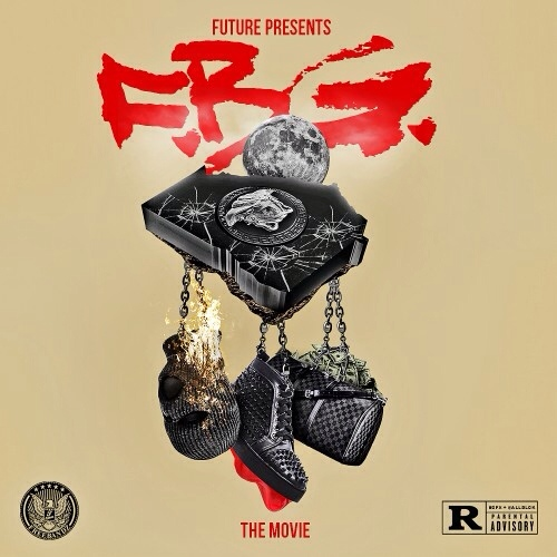 FUTURE PRESENTS F.B.G 'THE MOVIE' MIXTAPE