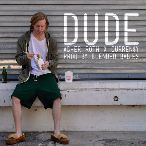 NEW MUSIC: @ASHERROTH 'DUDE'