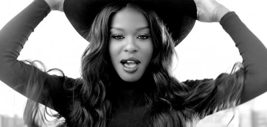 NEW MUSIC: @AZEALIABANKS 'HARLEM SHAKE'