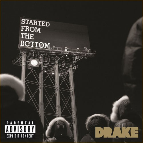 NEW EXTENDED VERSION: @DRAKE 'STARTED FROM THE BOTTOM'