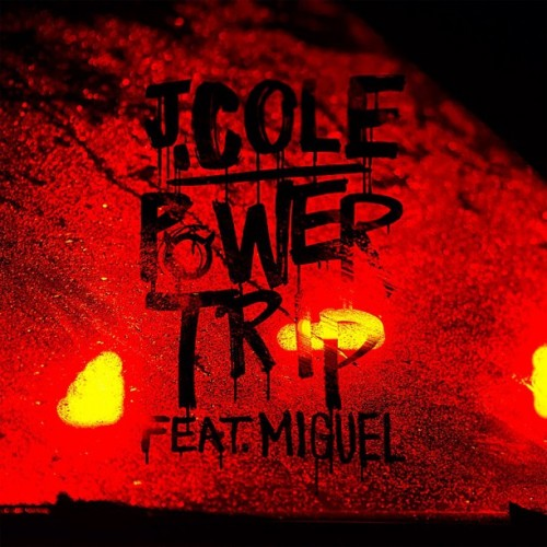 NEW SINGLE: @JCOLENC X @MIGUELUNLIMITED 'POWER TRIP'