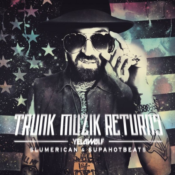 Trunk Muzik Returns Cover