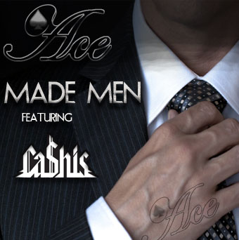Made Men Artwork