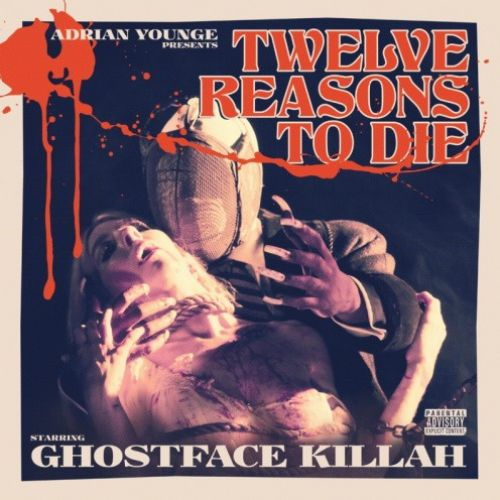 NEW MUSIC: GHOSTFACE KILLAH 'THE SURE SHOT' (PARTS 1 & 2)