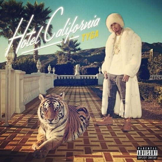 NEW SONG: TYGA X 2PAC X JADAKISS 'HIT EM UP'
